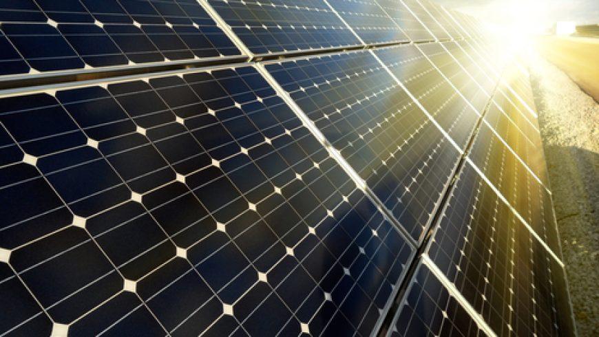 De tre solcelletyper